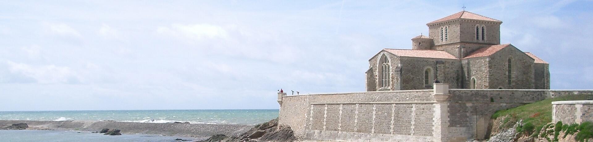 La Chaume - Prieure St-Nicolas